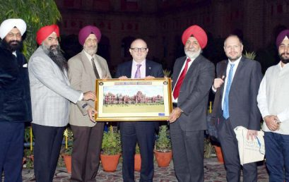 Khalsa University to tie up with Nottingham University UK
