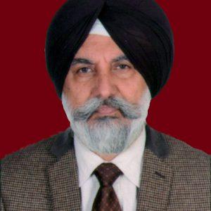 Member, KCCS S. Paramjit Singh Bal Member