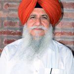 Dr. Gurmohan Walia
