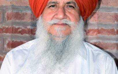 Dr. Gurmohan Walia is New VC of Khalsa University